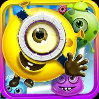 Candy Monster Saga 2.3.3