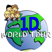 One Direction World Tour