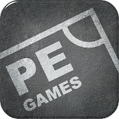 PE Games - Games for Teachers