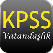 KPSS Vatandaşlık