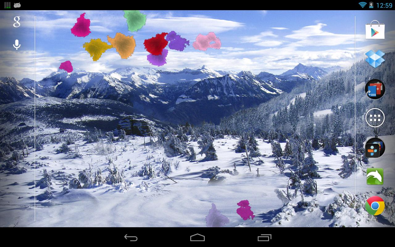 nice wallpapers of snow images