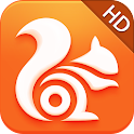 UC Browser for Android Tablet logo