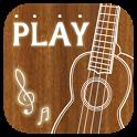 Play Ukulele icon