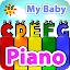 My baby piano 1.87.19 APK for Android