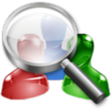 FriendsFinder logo