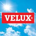 VELUX Skylight Planner logo