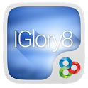 IGlory8 GO Launcher Theme icon