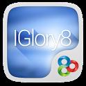 IGlory8 GO Launcher Theme icon