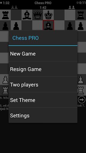 Chess PRO Free 4.2 screenshots 2