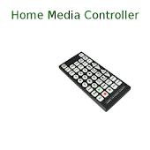 Home Media Controller
