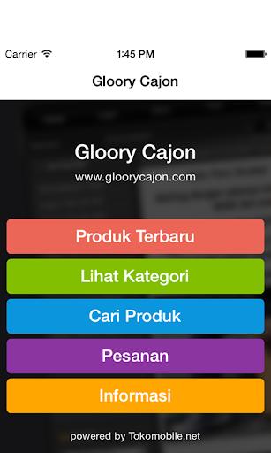 Gloory Cajon