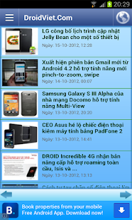 DroidViet.Com - screenshot thumbnail