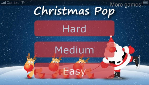 Christmas Pop Free