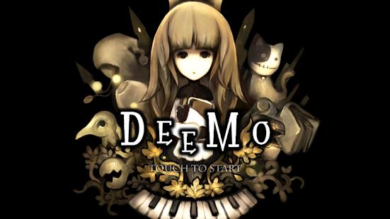 Deemo - screenshot thumbnail