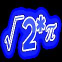SciCalc icon