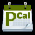 Poste Calendar icon