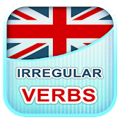 English irregular verbs [PMQ]