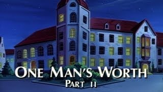 One Man's Worth Part 2