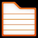 MemoFile logo