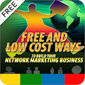 Network Marketing Guide-FREE logo