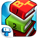 Book Towers - Impossible Game icon
