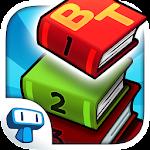 Book Towers - Hanoi Tower Game 1.4.3 Apk