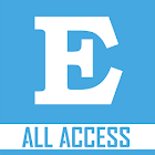 The Express All Access icon