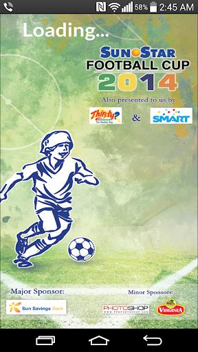 Sun.Star Football Cup