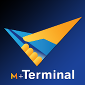 M+Terminal Accept Credit Cards