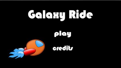 galaxyRide lite