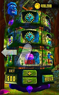 Jungle Jackpot Slots - screenshot thumbnail