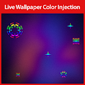 Color Injection Live Wallpaper icon