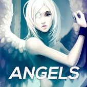 Fantasy Angel Wallpapers HD