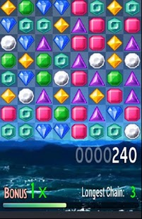 Super Jewels Game- screenshot thumbnail