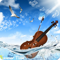 Violin Ringtone Top20 Free icon