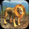 Lion Simulator 3D Adventure icon