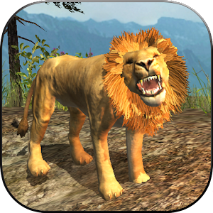 Lion Simulator 3D Adventure for PC and MAC