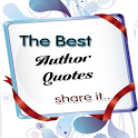 Best Author Quotes logo