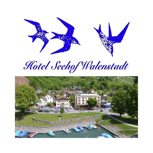 Hotel Seehof Walenstadt