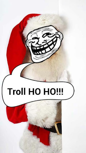 Troll Face Photo Pro