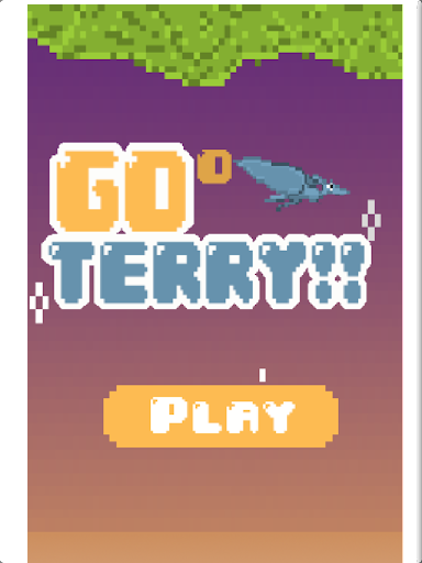 【免費街機App】Go Terry-APP點子