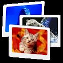 Animal Wallpaper Browser logo