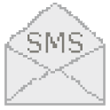 Locale GV SMS Plugin logo