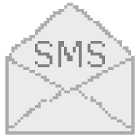 Locale GV SMS Plugin icon