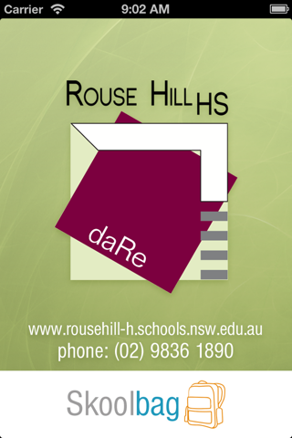 Rouse Hill High School