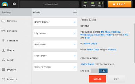 LifeShield Screenshot 15