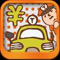 タクシーおじさん料金検索!(タクおじ) icon