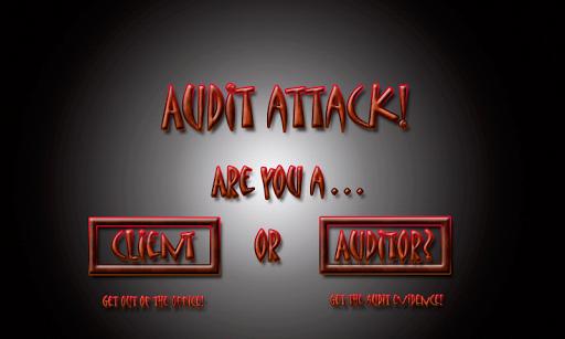 Audit Attack Lite