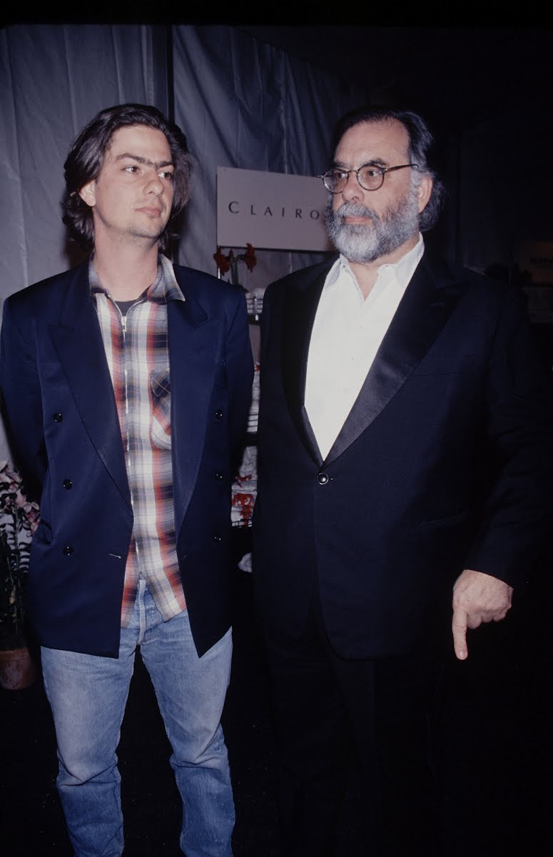 Coppola, Francis Ford