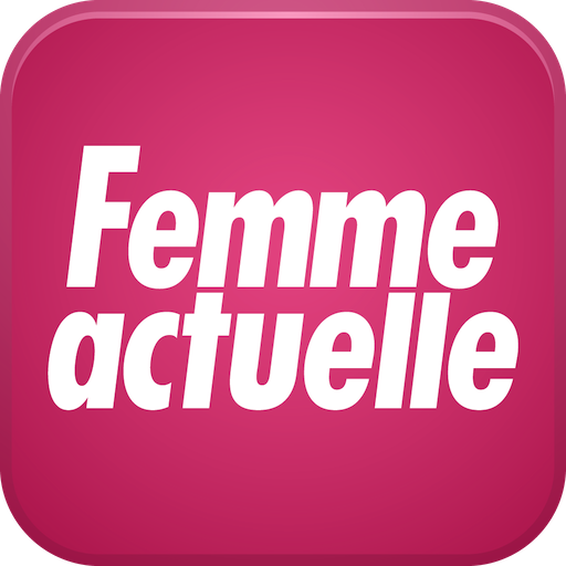 Femme Actuelle Actu Icon